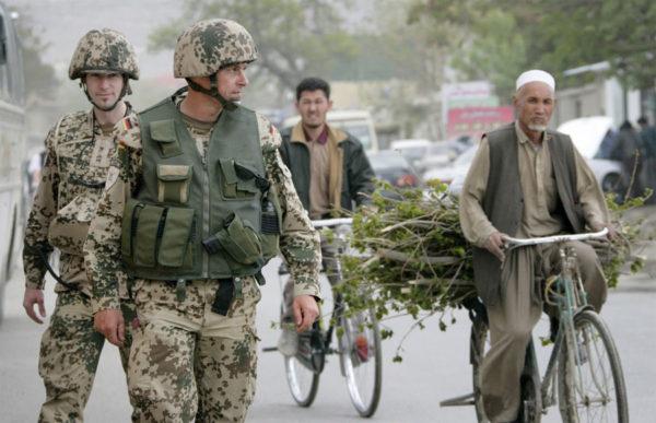 L'Allemagne, meilleure alliée de l'Afghanistan ?