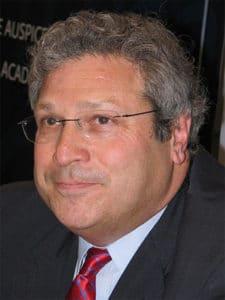 Le politologue américain Robert Kagan. Crédit : Mariusz Kubik (Wikimédia)