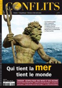 Conflits n°4 : Qui tient la mer tient le monde