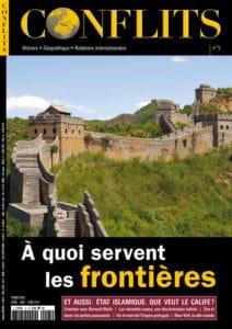 Conflits n°5 : à quoi servent les frontières
