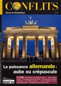 La puissance allemande : aube ou crépuscule
