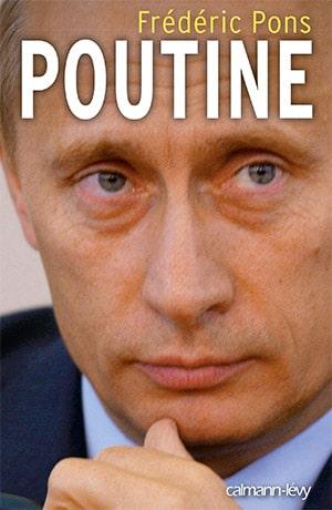 Poutine, de Frédéric Pons