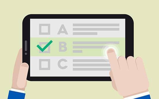 Questionnaire Conflits