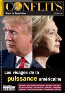 Conflits Hors-Série n°4 (automne 2016)
