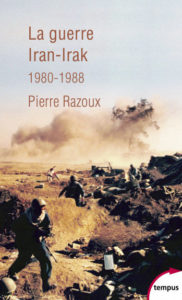 Pierre Razoux, La guerre Iran-Irak