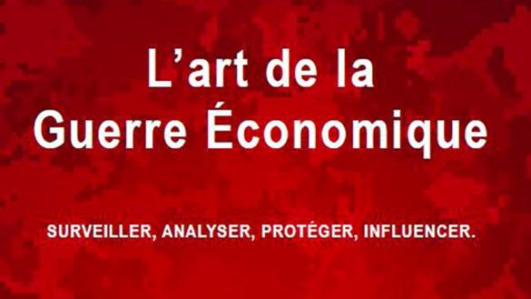 L'Art de la guerre économique, de Christian Harbulot