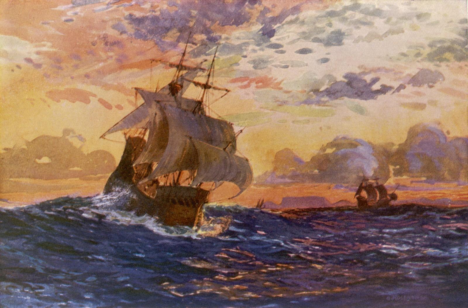 De Ceuta à Macao : vie et mort de l'empire portugais | Conflits