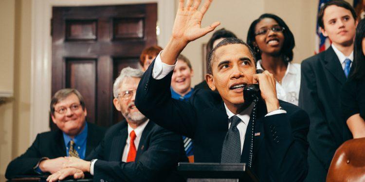 Obamagate : une destitution ratée ?