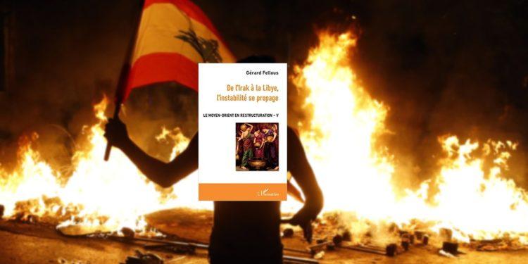 Libro - Il Medio Oriente in fase di ristrutturazione (5/5)