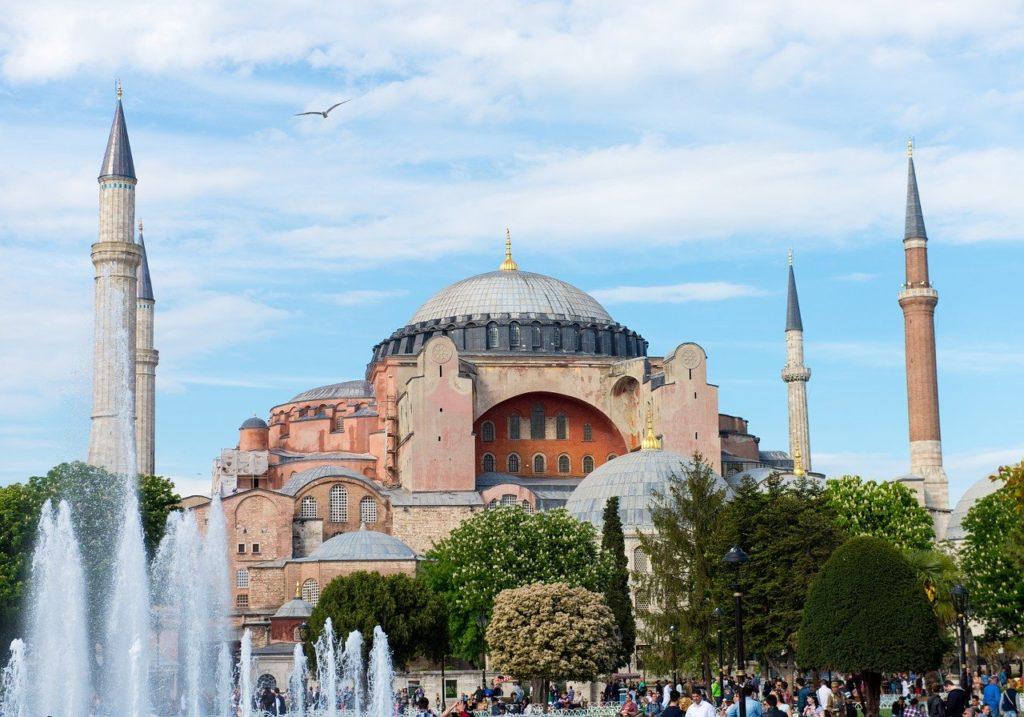 Byzance, l'Empire pour 1000 ans
