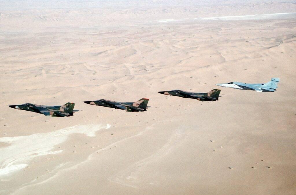 Comment la guerre du Golfe (1991) a façonné le nouveau monde