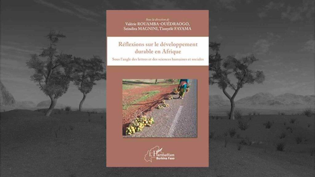 Livre – Pratiques de développement durable en Afrique Politiques, processus et innovations