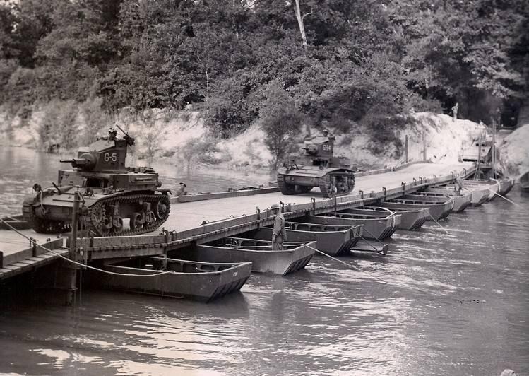 Simuler la guerre : trois leçons durables tirées des manœuvres de Louisiane