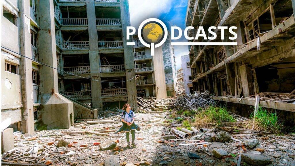 Podcast – Les nouveaux visages de la guerre. Raphaël Chauvancy