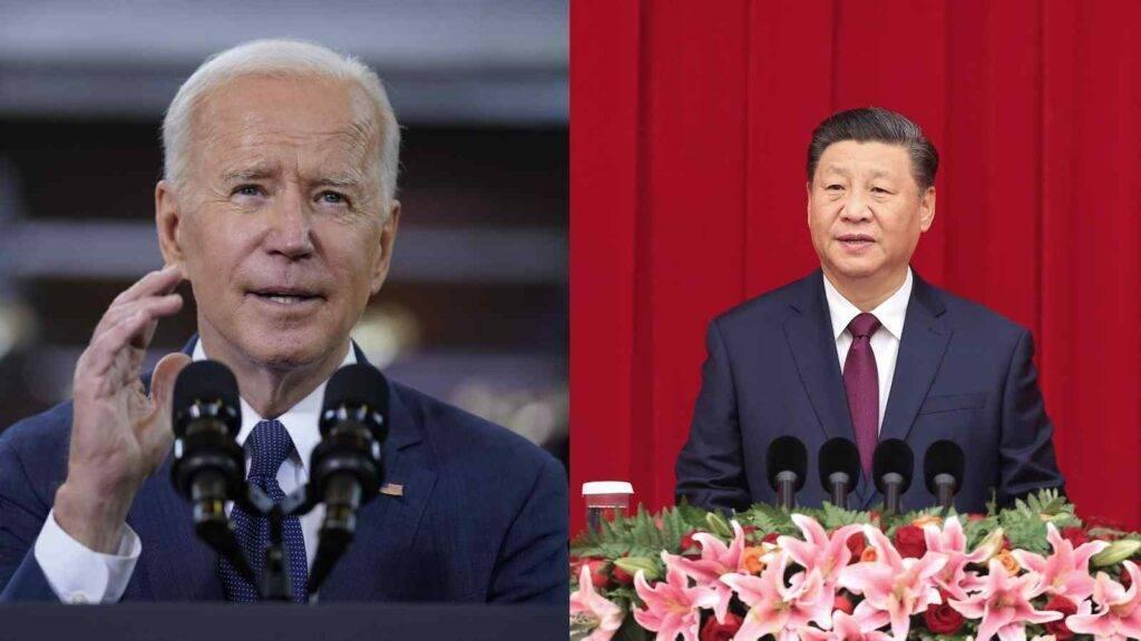Le leadership sino-américain, dans la peau de l'autre