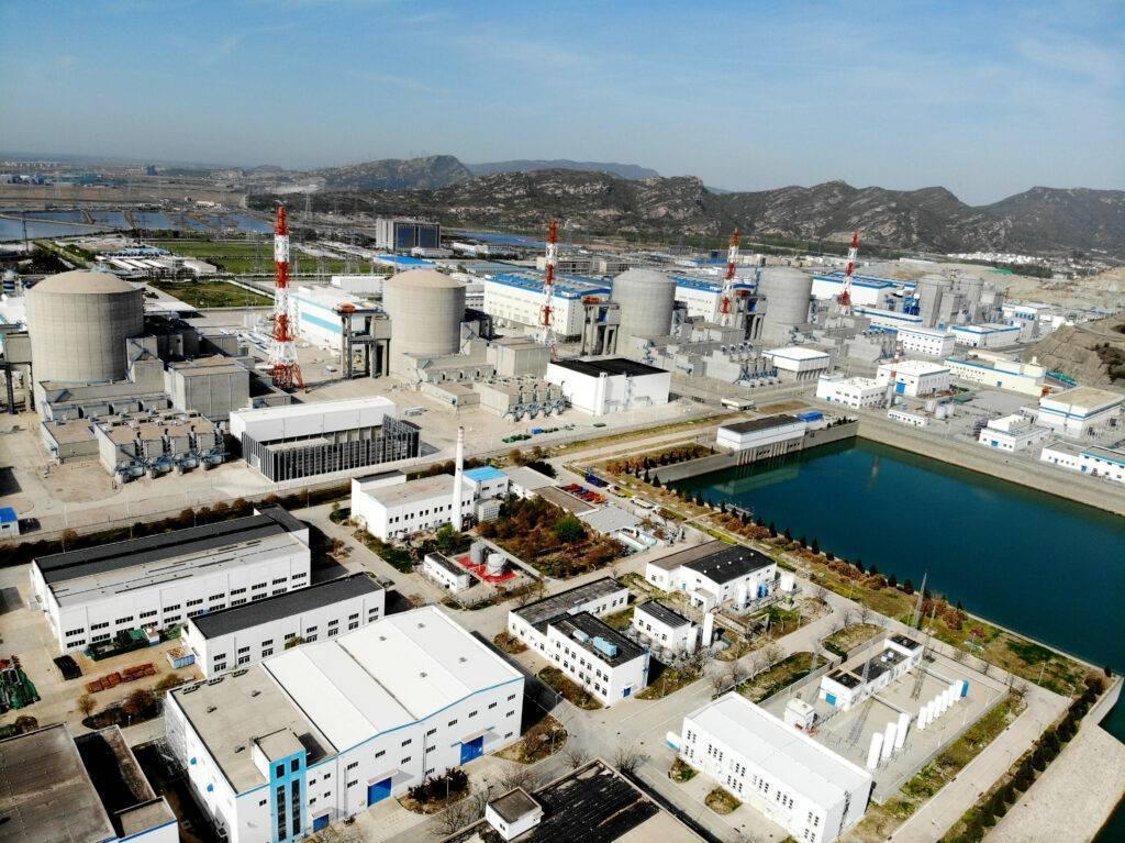 Transition énergétique ou chinoise?