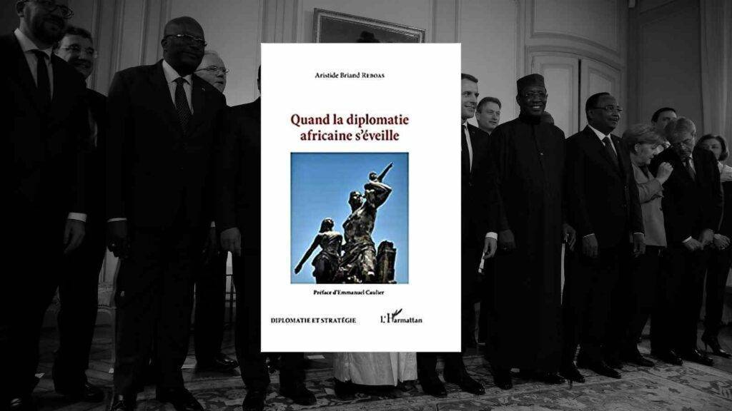 Livre – Quand la diplomatie africaine s'éveille