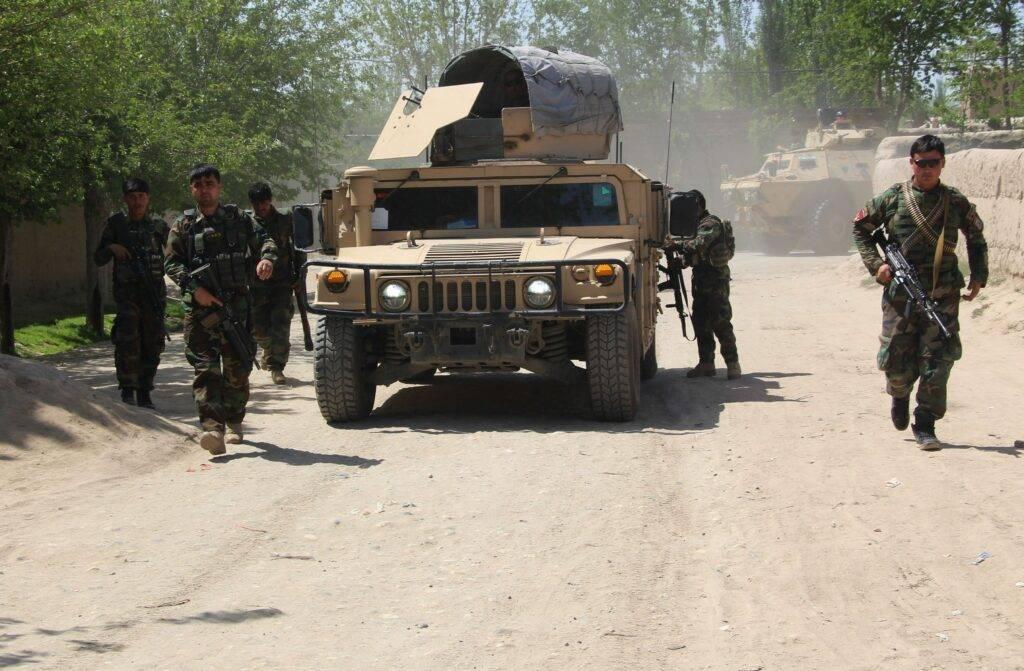 Qu'y a-t-il de si difficile à quitter l'Afghanistan ?