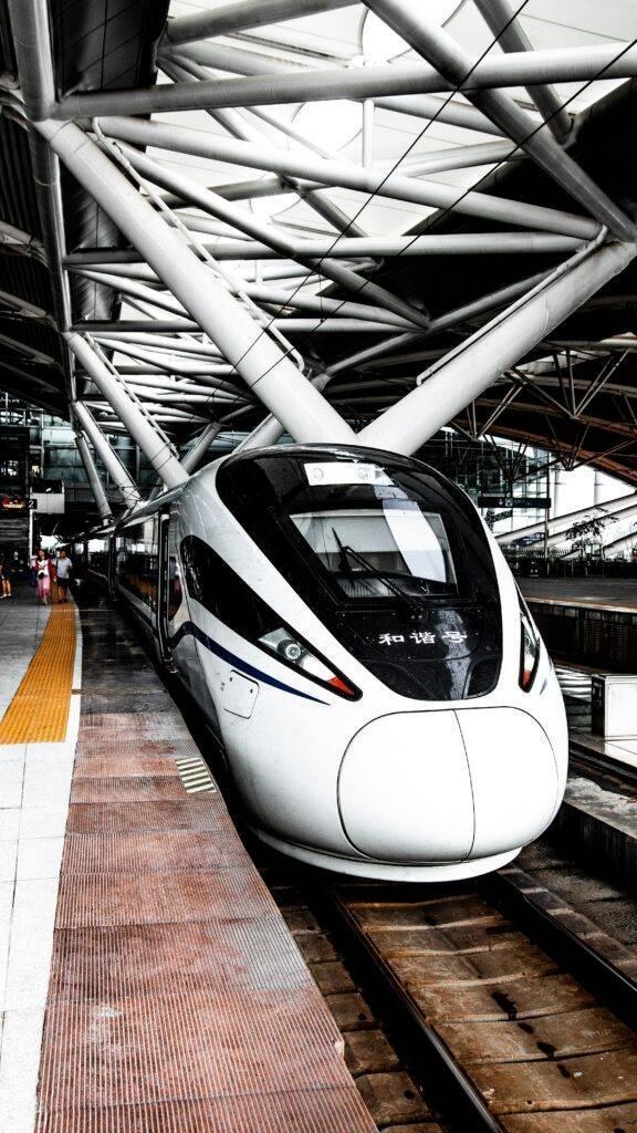 L'explosion du fret ferroviaire eurasiatique et ses conséquences économiques et géopolitiques