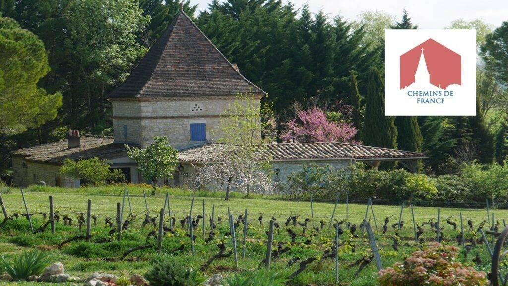Chemins de France. Le vignoble de Gaillac