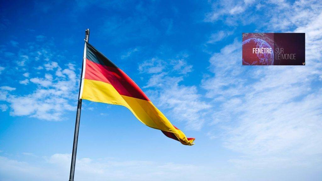 Podcast – L'Allemagne à l'asssaut de l'énergie. Christian Harbulot