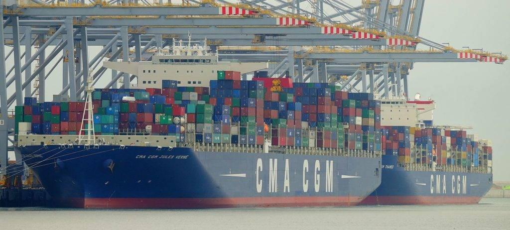 La CMA-CGM: le vaisseau amiral de la France dans la mondialisation maritime
