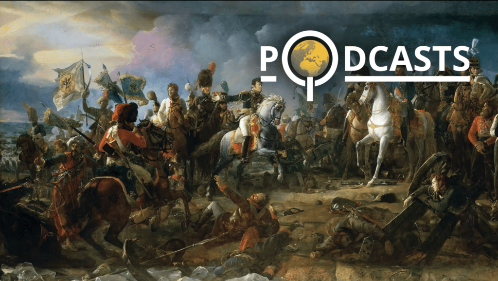 Podcast – L'héritage de Napoléon. Olivier Battisini