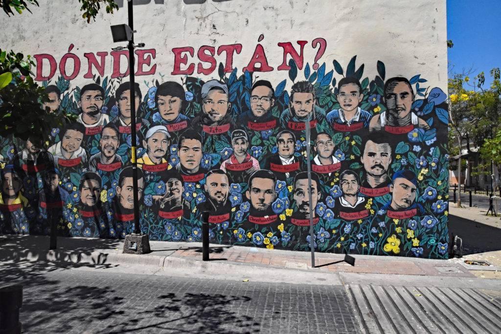 Les cartels de la drogue au Mexique : une puissance qui défie l'Etat