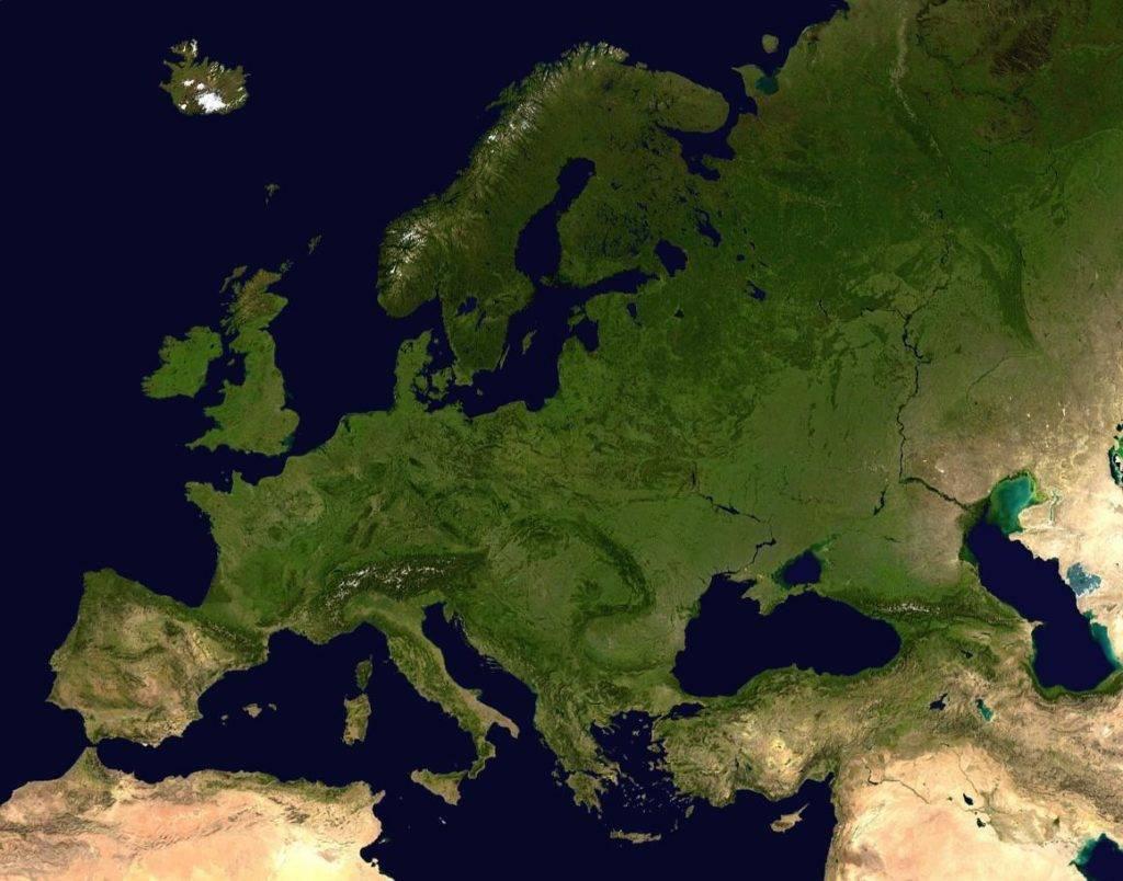 L'Initiative des trois mers : un remodelage de l'Europe centrale ?