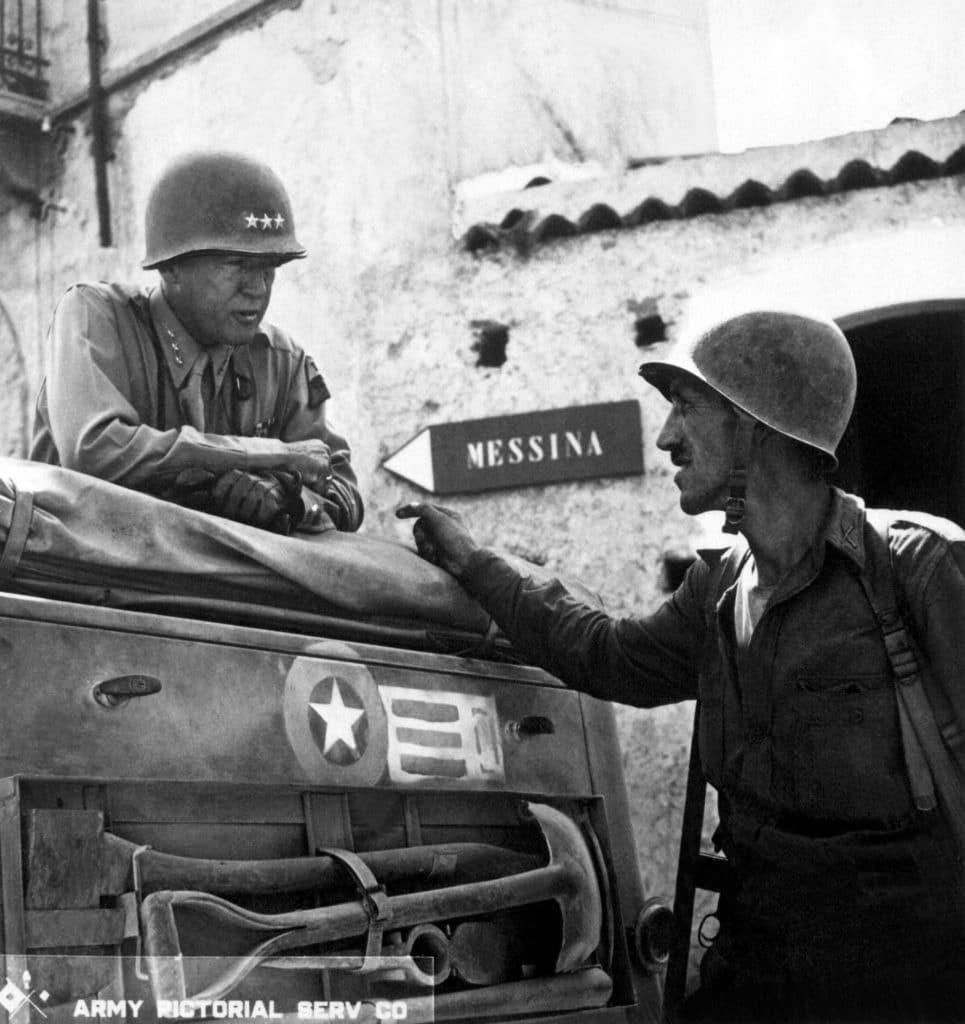 Opération Husky (10 juillet 1943) De la fin du commencement au commencement de la fin