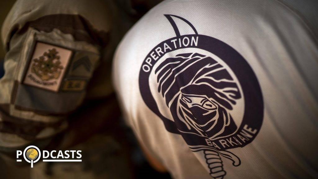 Podcast – Mali, que peut la France ? Nicolas Normand