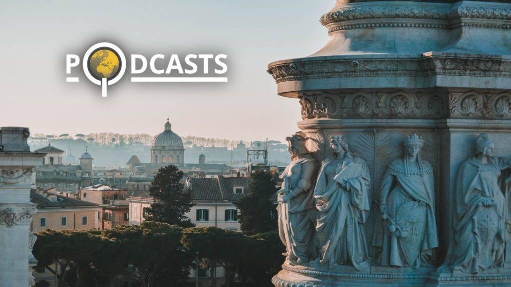 Podcast : Esthétique et liberté. Philippe Nemo