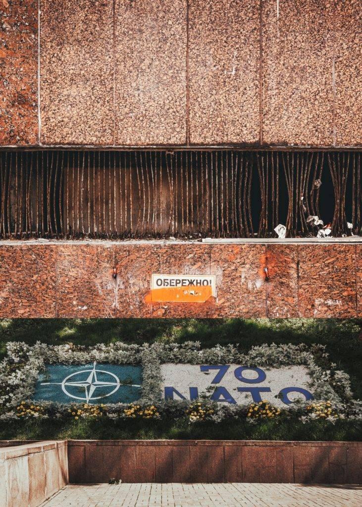 La NATO Response force. Entretien avec le GCA Pierre Gillet