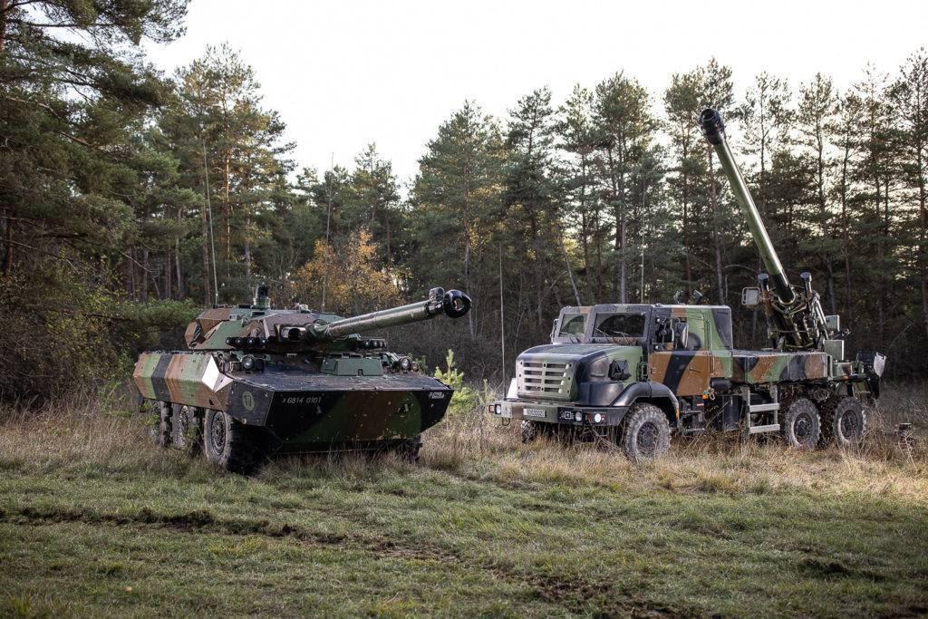 Comment l'industrie de défense prépare-t-elle la guerre d'après ?
