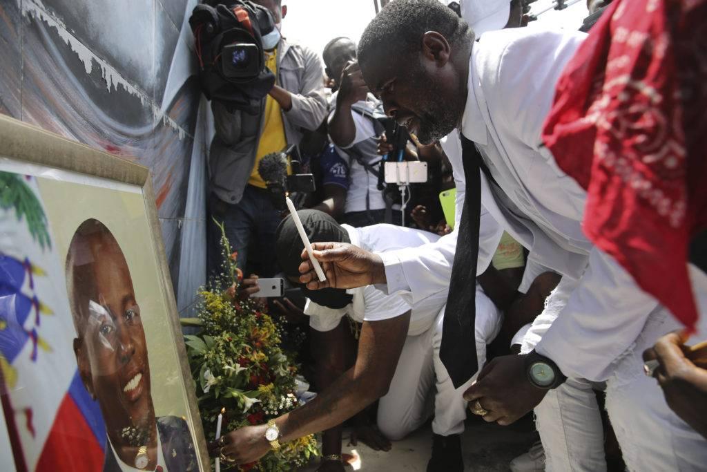 Assassinat du président haïtien : la nécessité politique de rendre justice