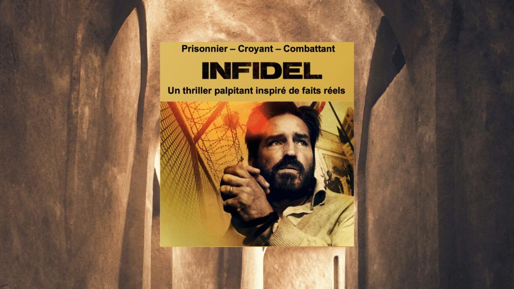 Cinéma – Infidèle. Ou comment Hollywood voit l'Iran