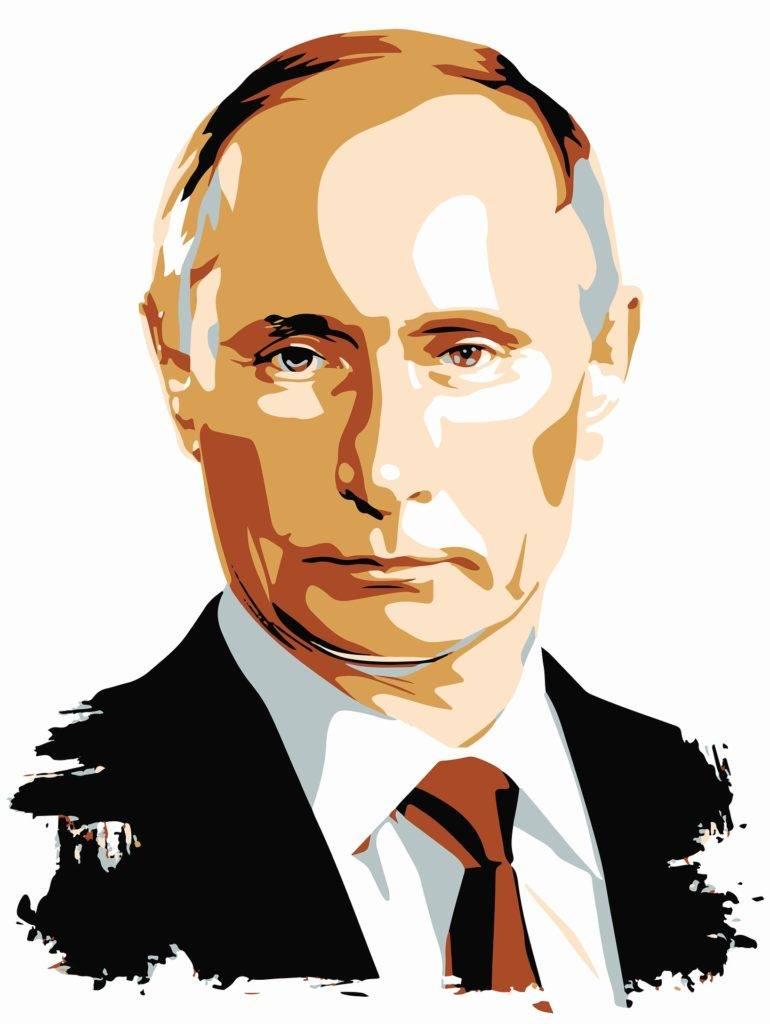 Horizon 2036, ou la relance plébiscitaire du système politique russe