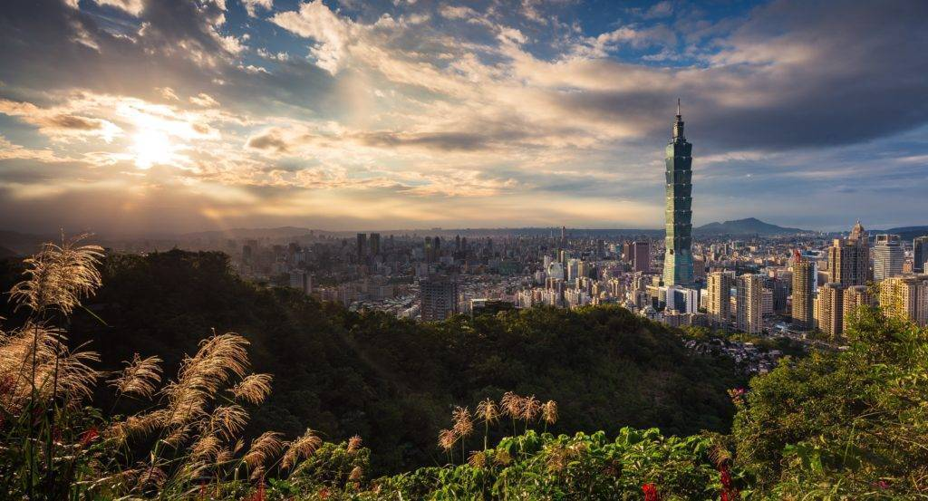 Taïwan : une équation à plusieurs inconnues 1/2