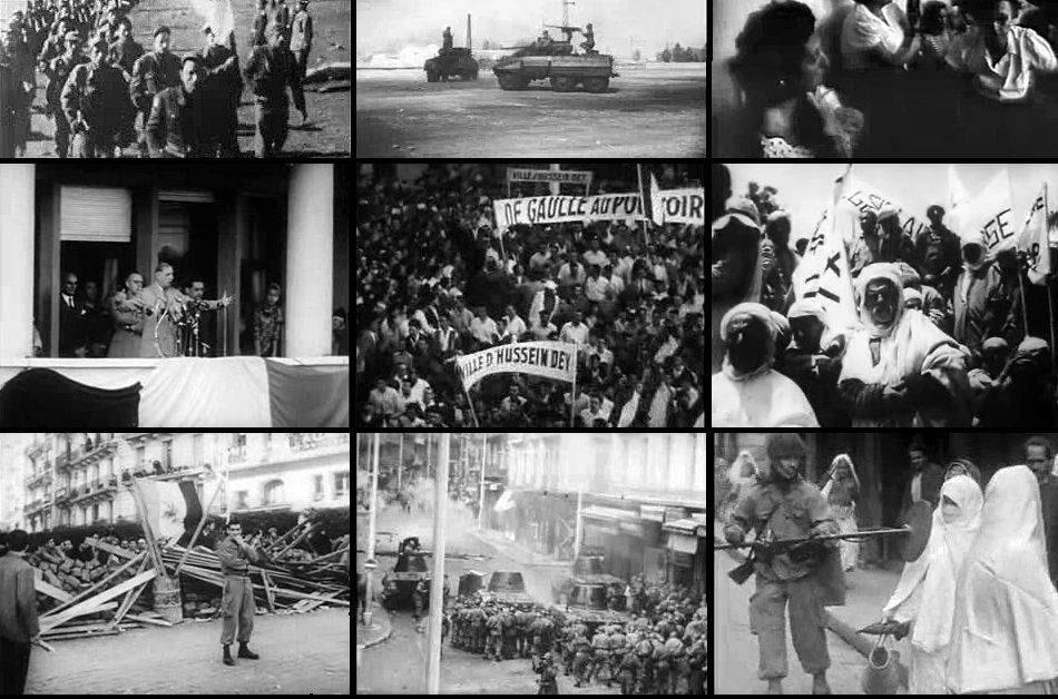 Entre histoire et mémoire: lectures sur la Guerre d'Algérie (1)