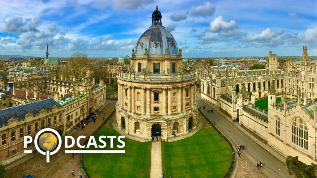 Podcast. La littérature anglaise médiévale. Jean Duchesne