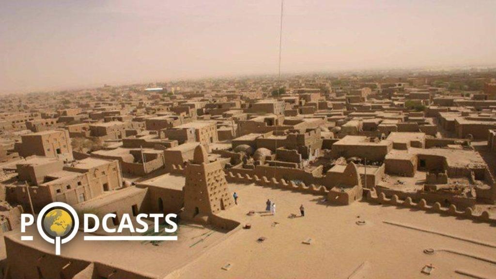 Podcast – L'islam en Afrique. Marc-Antoine Pérouse de Montclos