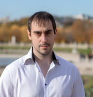 Mathieu Sauvajot