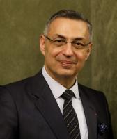 Ardavan Amir-Aslani